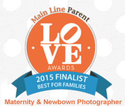 Main Line Parent Love Awards Finalist